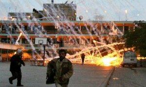 95-civiliansandmedicsrunforcoverafterisraeliphostrikeataunschool